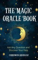 The Magic Oracle Book Book