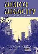 Mexico Megacity