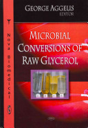 Microbial Conversions of Raw Glycerol Book