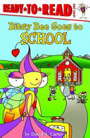 Bitsy Bee Goes to School Book PDF