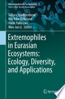 Extremophiles in Eurasian Ecosystems  Ecology  Diversity  and Applications Book