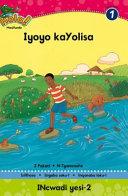 Books - Hola Grade 1 Stage 1 Reader 2 Iyoyo kaYolisa | ISBN 9780195987683