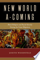 New World A Coming