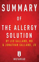 Summary of the Allergy Solution