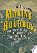Making Bourbon Book
