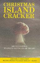 Christmas Island Cracker