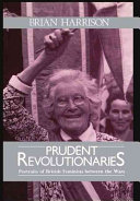 Prudent Revolutionaries