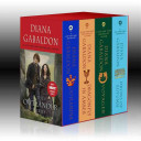 Outlander Boxed Set image