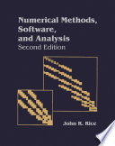 Numerical Methods in Software and Analysis