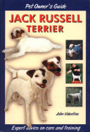 Dog Owner's Guide to the Jack Russell Terrier