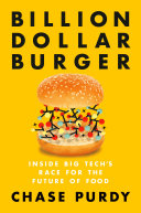 Billion Dollar Burger Pdf/ePub eBook