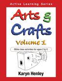 Arts and Crafts Volume 1