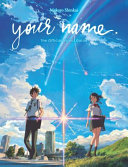 your name  The Official Visual Guide