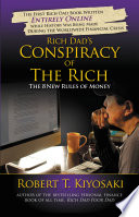 Rich Dad's Conspiracy of the Rich  : The 8 New Rules of Money