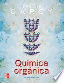 Quinica Organica, 6th Ed, Carey, 2006