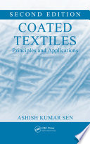 Coated Textiles Book PDF