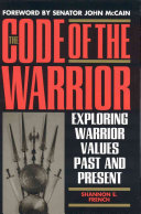 The Code of the Warrior Book PDF