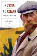 Russia and the Russians Book
