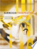 EJERCICIO TERAPÉUTICO. Fundamentos y técnicas