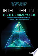 Intelligent IoT for the Digital World Book