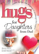 Hugs for Daughters from Dad Book PDF