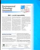 Environmental Technology Assessment