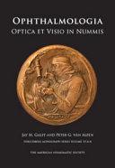 Pdf Ophthalmologia Optica & Visio in Nummis Telecharger