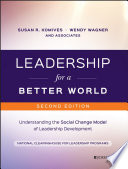 Leadership For A Better World