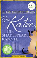 Die Katze, die Shakespeare kannte - Band 7