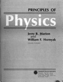 Pdf Principles of Physics