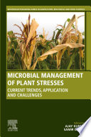 Microbial Management of Plant Stresses Book