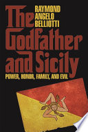 The Godfather and Sicily Book