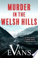 Murder in the Welsh Hills Book PDF