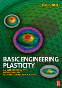 Basic Engineering Plasticity [Pdf/ePub] eBook