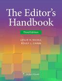 The Editor s Handbook