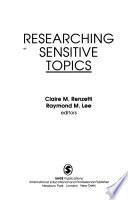 Researching Sensitive Topics