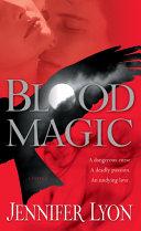 Blood Magic ebook