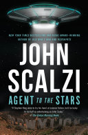 Agent to the Stars Book