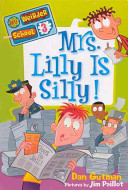 Mrs  Lilly Is Silly