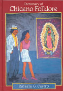 Dictionary of Chicano Folklore