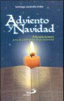 Adviento y Navidad Jaramillo Uribe, Santiago. 1a ed.