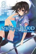 Pdf Strike the Blood, Vol. 8 (light novel) Telecharger