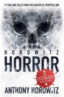 Horowitz Horror [Pdf/ePub] eBook