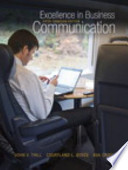 Excellence in Business Communication, Fifth Canadian Edition Plus MyCanadianBusCommLab with Pearson EText -- Access Card Package