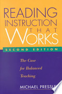 Reading Instruction That Works Second Edition