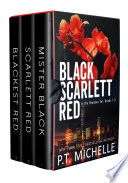 Black Scarlett Red - In the Shadows Box Set Books 1-3, Sebastian and Talia: A Billionaire SEAL Story
