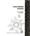 Mastering SunOS