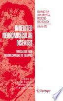 Inherited Neuromuscular Diseases Book