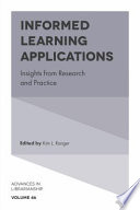 Informed Learning Applications