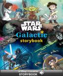 Galactic Storybook [Pdf/ePub] eBook